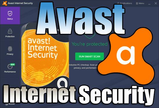 تحميل وتفعيل برنامج Avast Internet Security عملاق مكافحة الفيروسات للكمبيوتر اخر اصدار