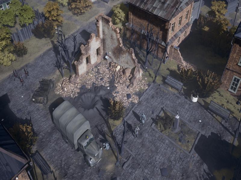Download Partisans 1941 Game Setup Exe
