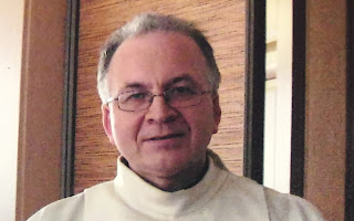 Kun. Robertas Grigas. #MeToo Sekuliarios dogmatikos veidmainystė