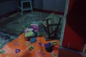 Warga desa Mantang Kecamatan Batukliang Ditemukan Gantung Diri di Dalam Rumahnya