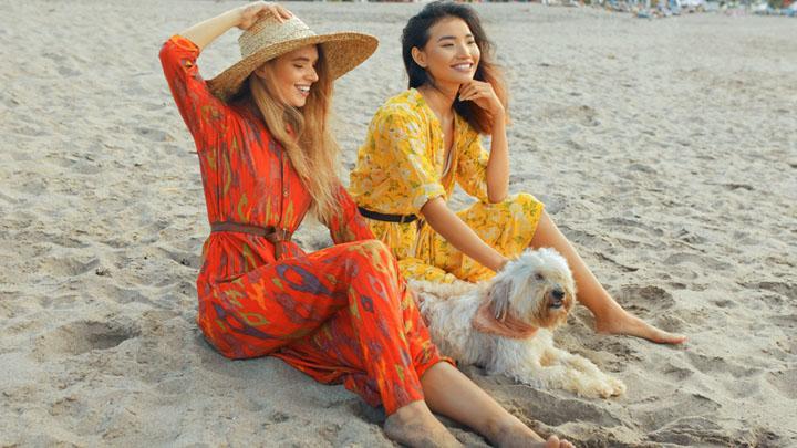pet friendly beach vacations
