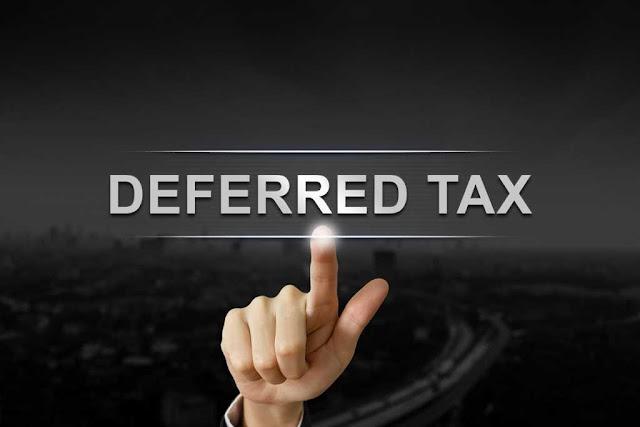Learn Deferred Taxes tһгоυgһ Case Studies