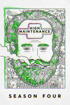High Maintenance 4ª Temporada Torrent – WEB-DL 720p/1080p Legendado