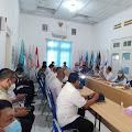 Porkab 2021 di Masa Pandemi Covid-19, KONI Siapkan Prokes Bagi 14 Cabor