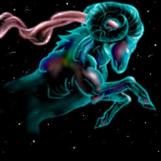 Ramalan dan Karakter Zodiak Aries