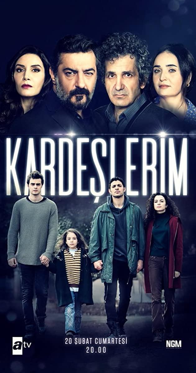 Episode 23 Kardeslerim English Subtitles - Trailer - Story