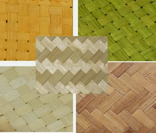 Quality Bamboo And Asian Thatch 4x8bamboo Matting Whole