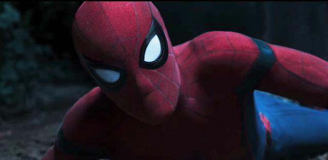映画 スパイダーマン ホームカミング