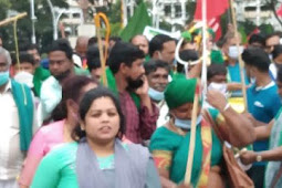 Special pkg demanded for farmers- ಬೆಳೆ ಸಾಲ ಅವಧಿ ವಿಸ್ತರಣೆ ಮಾಡಿ: ರಾಜ್ಯ ಸರ್ಕಾರಕ್ಕೆ ರೈತ ಸಂಘ ಆಗ್ರಹ