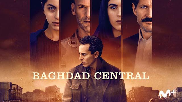Cabecera Baghdad Central