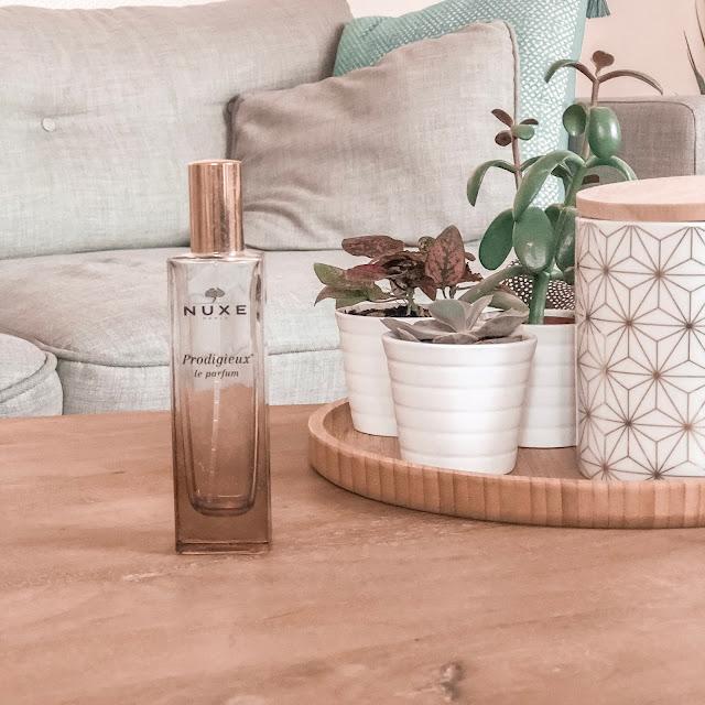 The New Blacck - Blog - Orléans - Produits terminés - parfum