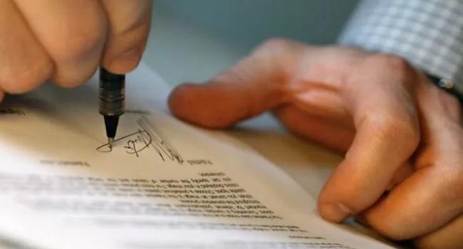 Contoh Surat Perjanjian Hutang Piutang Dengan Format Penulisan Yang Tepat