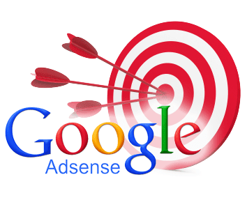 applying to google adsense