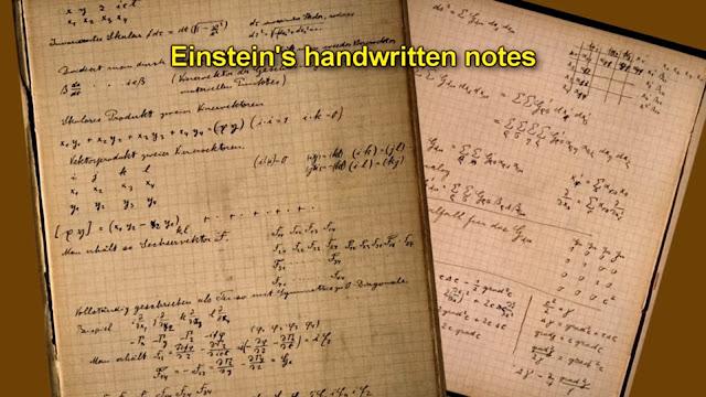 Relativity-Simplified-No-Math-Einstein-Thought-Experiment