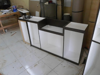 Kitchen Set Semarang _ Furniture Semarang