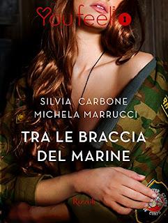 Tra Le Braccia Del Marine (Youfeel) PDF