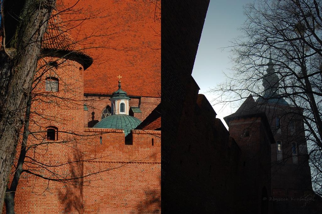 Frombork, Warmia   Dni gotyku ceglanego