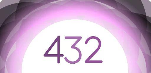 432 Player – Pro Music sound v25.7 (Paid)