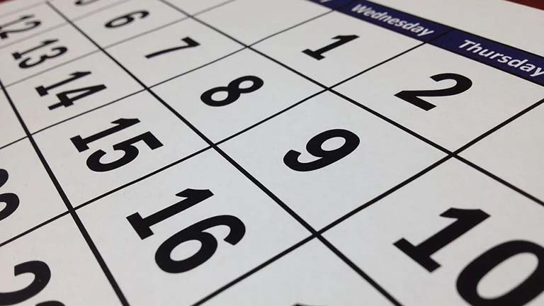 kalender pendidikan madrasah kemenag jawa tengah