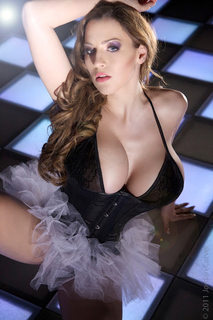 Jordan Carver Chess Hot Sexy Photoshoot 7