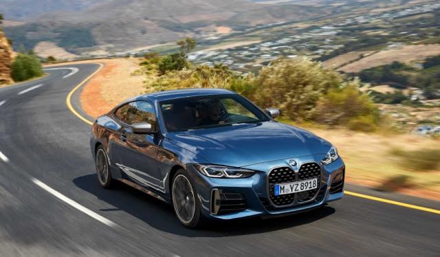 τιμοκατάλογος BMW