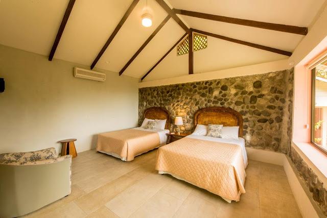 Karahe Beach Hotel, Manuel Antonio