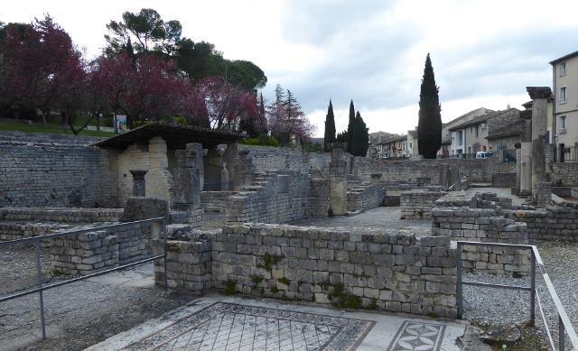 Vila romana de Vaison