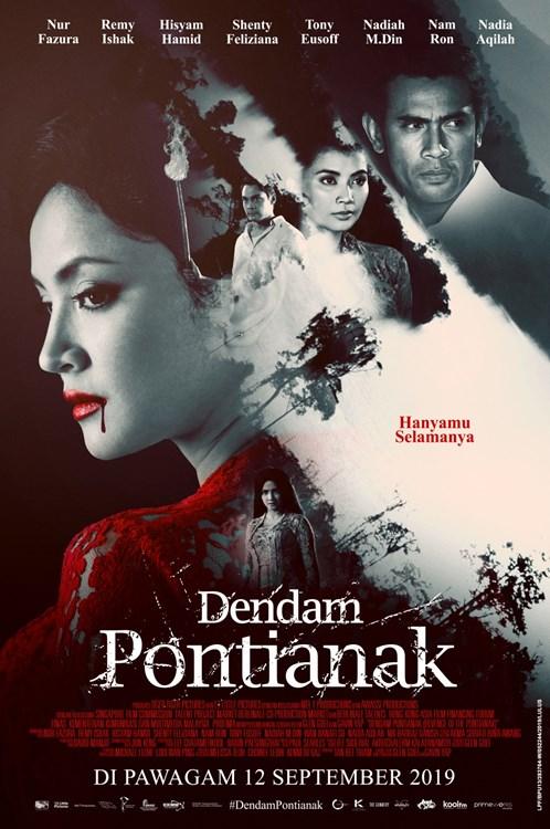 Review Filem Dendam Pontianak