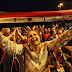 WATCH as Iraqis celebrate after the announcement that ISIS has been defeated in Iraq
