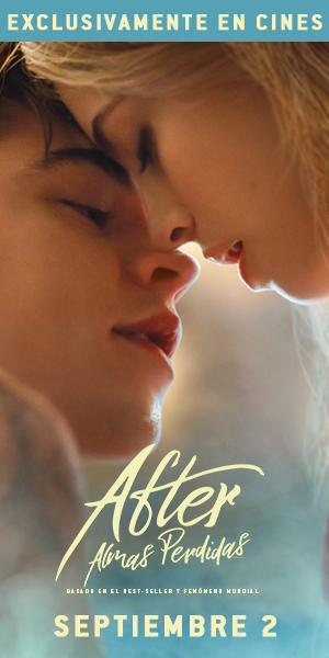 After Almas Perdidas - En Cines