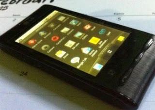 Ngeri. Hp Android Jadul Dulunya Hp Terbaik