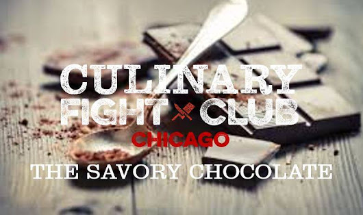 ChiIL Out With ChiIL Mama This Monday at Lucky Strike for An Epic Chef Fight With Culinary Fight Club Savory Chocolate Edition