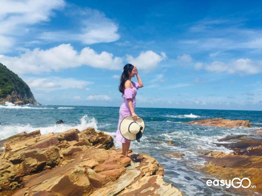 địa điểm du lịch đảo Cô Tô