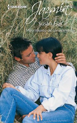 Susan Fox - Matrimonio De Conveniencia