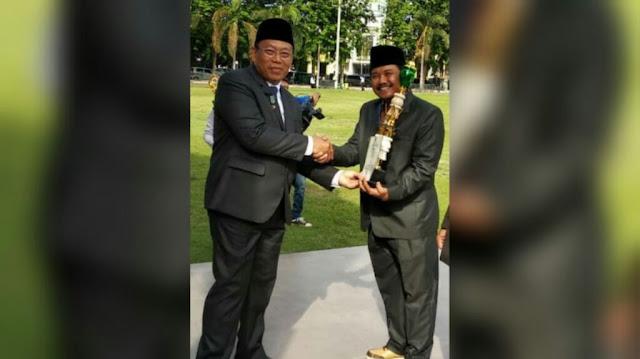 MAN 1 Situbondo Raih Penghargaan Madrasah Paling Inspiratif di Jawa Timur