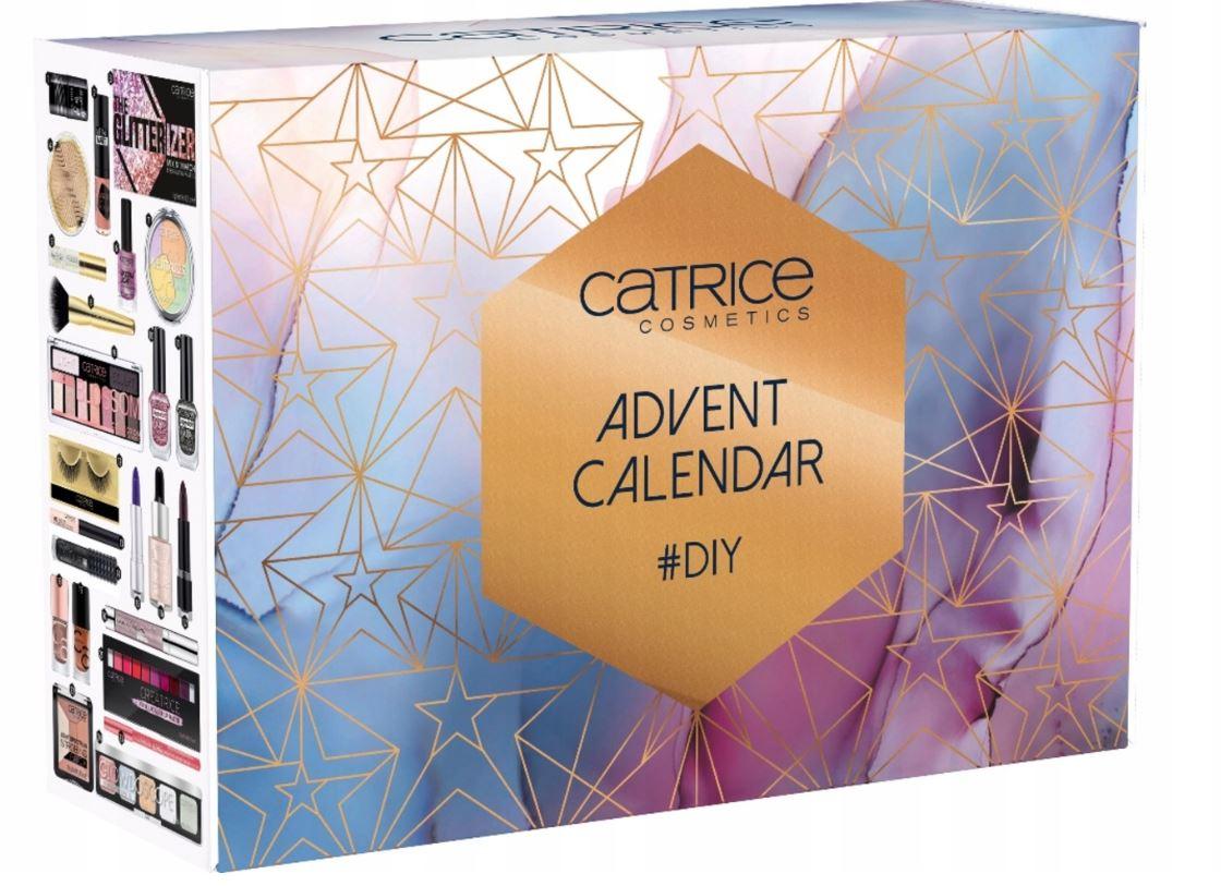 Kalendarze Adwentowe z kosmetykami 2019 - 65 kalendarzy dostępnych w Polsce! Jaki kalendarz adwentowy kupić? Zawartość kalendarzy adwentowych z kosmetykami.