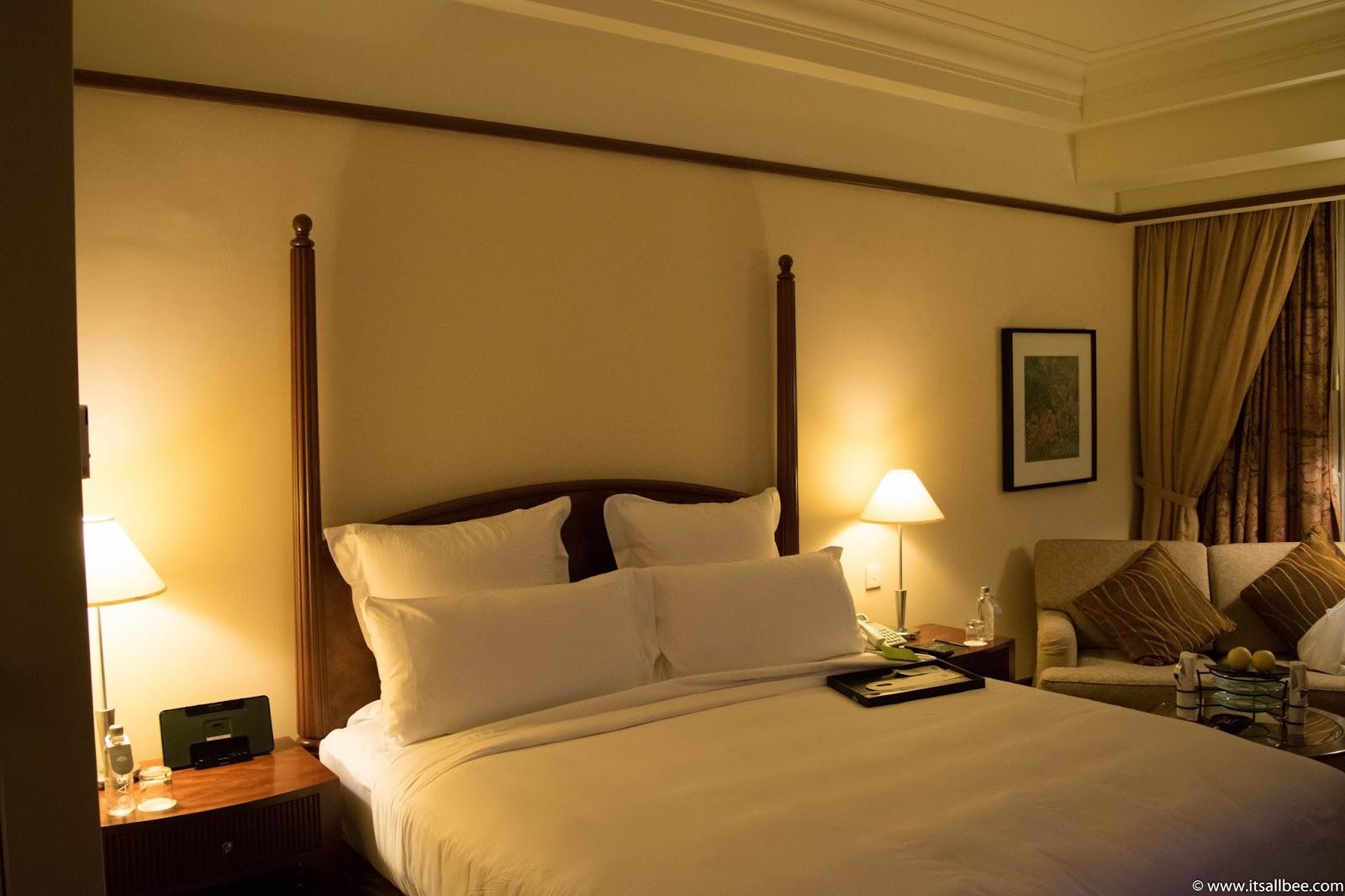 Mandarin Oriental Hotel | Sampling Luxury In Kuala Lumpur