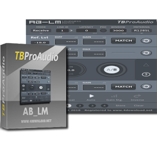 TBProAudio - AB_LM Full version