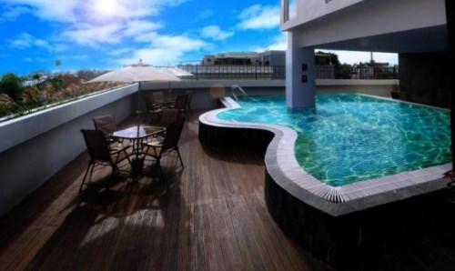 Hotel murah di palembang dengan fasilitas istimewa