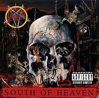 Slayer, South of Heaven
