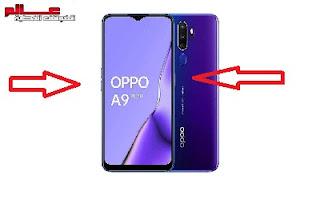 طريقة فرمتة واعادة ﺿﺒﻂ ﺍﻟﻤﺼﻨﻊ أوبو Oppo A9 2020