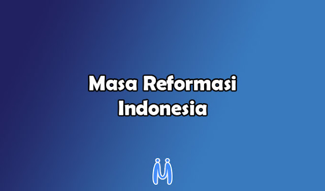 Masa Reformasi: Kehidupan Politik, Demokrasi, Kebebasan Pers