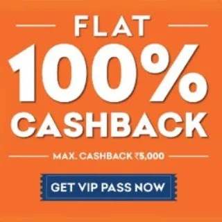 LOOT - Buy Grofers VIP Pass for free(After GoPaisa Cashback) offers-online