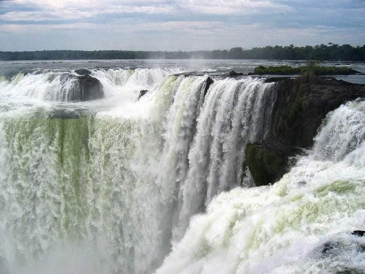 Athirapally Waterfalls, Kerala