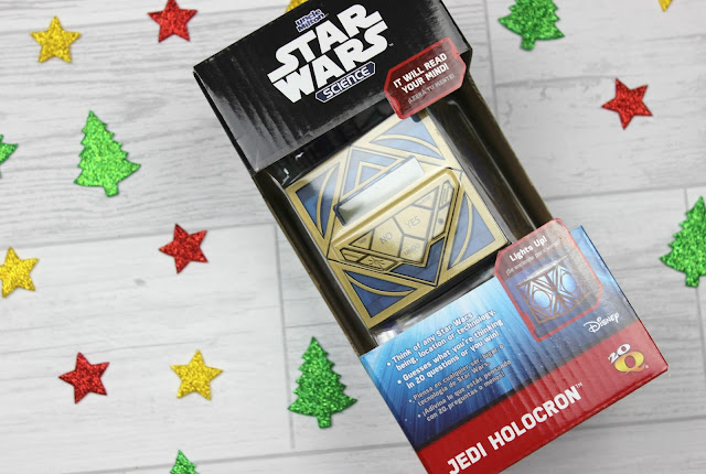 A review of Star Wars Jedi Holocron