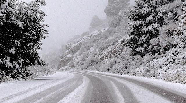 Prognoza meteorologa: Pad temperature do 20 stepeni, snijeg i na jugu