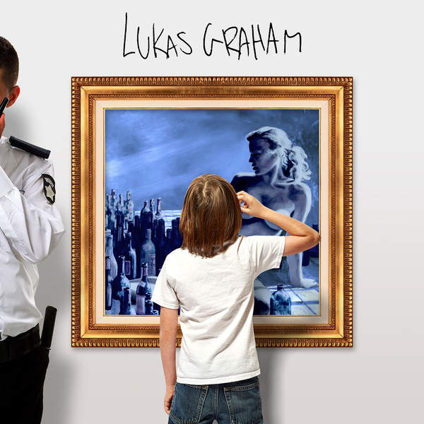 Lukas Graham - Lukas Graham Cover