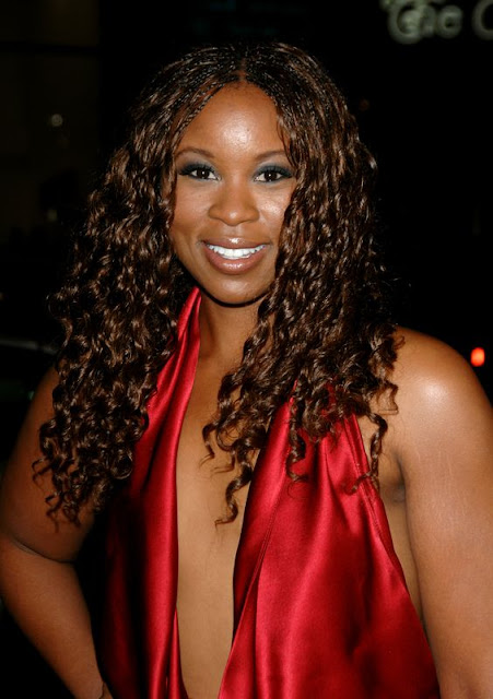 Most Successful African Actresses In Hollywood