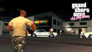 Download Grand Theft Auto - Vice City Stories (Europe) Game PSP for Android - www.pollogames.com