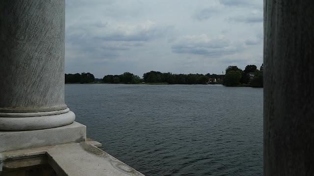 Heiliger See Neuer Garten Potsdam